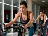 Health kick: Shoppers could earn loyalty points by joining a fitness scheme
