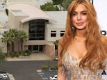 Lindsay Lohan 'hell bent on making her escape from Betty Ford centre after doctors cut off her Adderall supply'