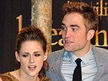 A dose of Provencial medicine? Robert Pattinson will treat Kristen Stewart to a romantic vineyard tour after they attend Cannes together