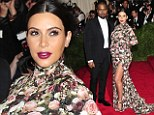 'We live different lives': Pregnant reality star Kim Kardashian's reveals relationship clash with Kanye West over privacy