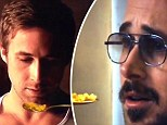 Cereal offender! Ryan Gosling goes viral AGAIN after mock videos showing star refusing to eat breakfast meal emerge