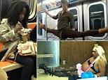 subway slobs