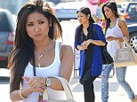 She's the same old Song! Disney star Brenda spends Mother's Day with mom Mai