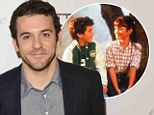 All grown up: The Wonder Years star Fred Savage, shown in November at a Hollywood event, was ticketed for driving while talking on his cell phone