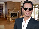 Some like it hot! Marc Anthony plunks down $2.5 million on palatial Encino, California mansion