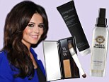 Get Cheryl's 'do' every day! Heated scissors. Root-boosting spray. How to keep that 'just left the salon' look...