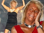 Tanning mom signs on for gay porn film: Fortunately for everyone, she's just an extra