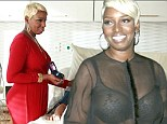 'No mo New Normal': Nene Leakes sitcom axed after only one season following string of NBC cancellations