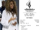 Indulging her cravings! Beyoncé splashes out £750 on spicy Nandos takeaway... but it was for crew too