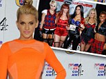 'Fashion disasters? Didn't you see the Pussycat Dolls?!' Ashley Roberts reveals her style secrets