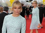 Sienna Miller leads the fashion pack at the TV BAFTAs