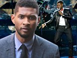 Usher's former nanny sues 'for six figures over wrongful termination and unpaid overtime'
