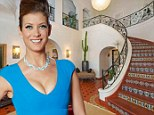 For sale: Kate Walsh has put her home back on the market for $4.75million