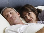 Rowan Pelling's sex advice column: I love my partner... but he's SO boring in bed