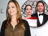 'The decision was not easy': Angelina Jolie reveals she has had a double mastectomy after learning she had an 87% risk of breast cancer