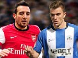 Crunch clash: Arsenal v Wigan is pivotal for both teams