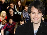 Retiring: Bill Hader has confirmed that his last episode as cast member of Saturday Night Live will be this weekend's season finale