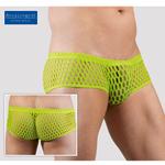 Gele Neon boxershort