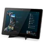 Archos FamilyPad2 is a 13.3 inch tablet running Android 4.1