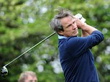 Departing: Alan Hansen is likely to leave Match of the Day at the end of next season