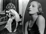 Lesbian affairs, all-night sex and cocaine snorted from silver teaspoons: Wild lives of Gatsby-era flappers revealed in new book