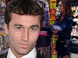 Scolded: Teen Moms star Farrah Abraham has been scolded by sex tape partner James Deen after she was snapped buying a pregnancy test after reportedly fearing she got pregnant while filming their porno