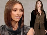'It will make her feel more of a woman and a warrior': Breast cancer survivor Giuliana Rancic applauds Angelina Jolie for publicly admitted to double mastectomy