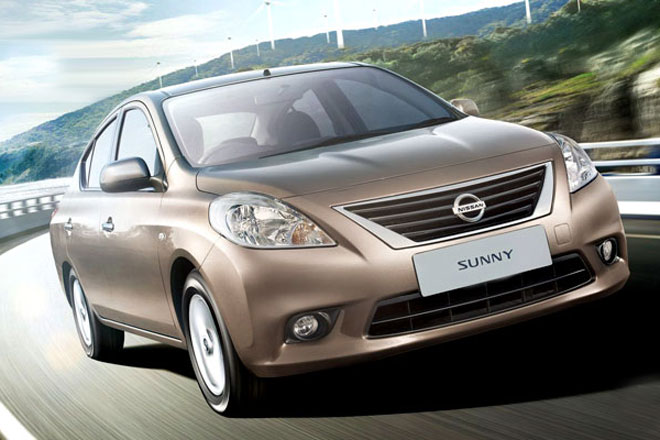 Top 5 Diesel Sedan Cars In India 2012 – Under Rs. 10 Lac 5