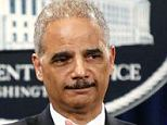 Attorney General Eric Holder held a press conference on Tuesday to address the story that the Justice Department secretly obtained two months worth of journalists phone records