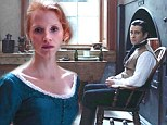 First stills of Jessica Chastain and Colin Farrell from the darkly seductive independent period film Miss Julie