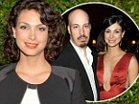 Homeland star Morena Baccarin expecting her first child with husband Austin Chick