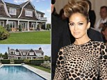 Still Jenny from the Block? Inside J-Lo's new $10million, eight-bedroom mansion in the Hamptons