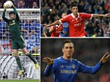 Chelsea Benfica preview