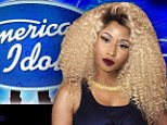 '[She] was only going to do one season': Nicki Minaj will reportedly not return to American Idol in the fall
