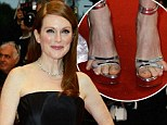 Julianne Moore attends the Opening Ceremony and 'The Great Gatsby' Premiere
