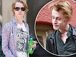 'He's killing himself': Troubled Macaulay Culkin 'at serious risk of lung cancer from 60 cigarettes A DAY habit'