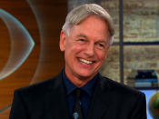 Mark Harmon: Humor and characters make