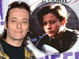 Not again! Edward Furlong back in jail after being arrested in Los Angeles