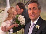 SPOILER ALERT: 'There's a lot of beauty in ordinary things': Steve Carrell returns as The Office crew say goodbye at Dwight and Angela's wedding