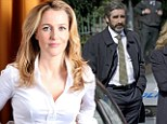 Gillian Anderson is returning to British TV screens in The Fall on BBC2