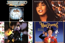 The 10 Best Charting Movie Soundtracks Ever: 'Saturday Night Fever,' 'Purple Rain' and More