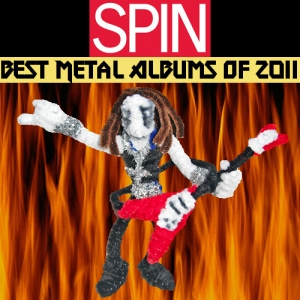 SPIN's Best Metal of 2011