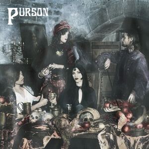 Purson, The Circle and the Blue Door