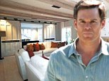 New home: Michael C. Hall just purchased a $3.825 million mansion in Los Feliz, California