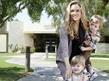 Brooke Mueller to spend several supervised hours with kids after one week of rehab stint at Betty Ford Center