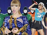 'My relationship with my fans is the longest and best I have ever had!' Taylor Swift refers to her own troubled love life as she picks up one of her EIGHT Billboard Music Awards
