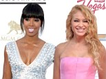 It's confirmed! Kelly Rowland and Paulina Rubio replace Britney Spears and LA Reid for new season of The X Factor