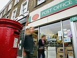 Current accounts: Those in East Anglia can open a Post Office bank account from today - with plans to roll it out across the branch network by next year