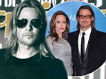 'I haven't known life to be happier': Brad Pitt opens up about being a family man after wife Angelina Jolie's double mastectomy revelation