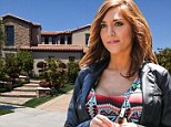 Moving on up! Farrah Abraham gears up to splash some cash earned from her sex tape as she views $3.3million Calabasas home